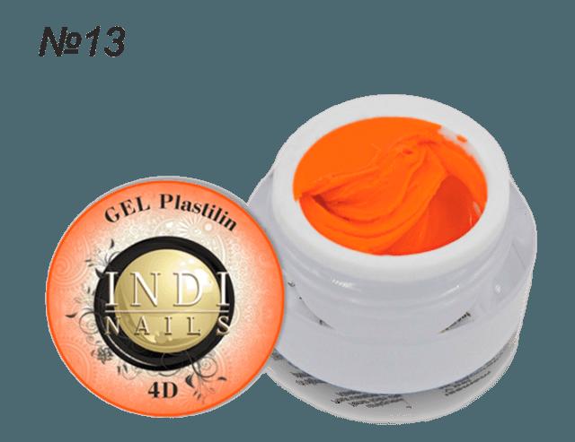 4D Plastilin Gel – 13