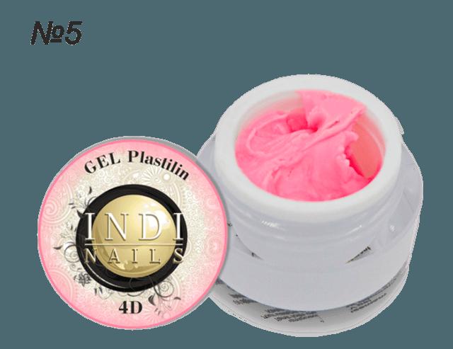 4D Plastilin Gel – 05