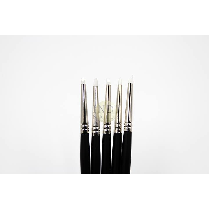 Brush silicon- 5pcs