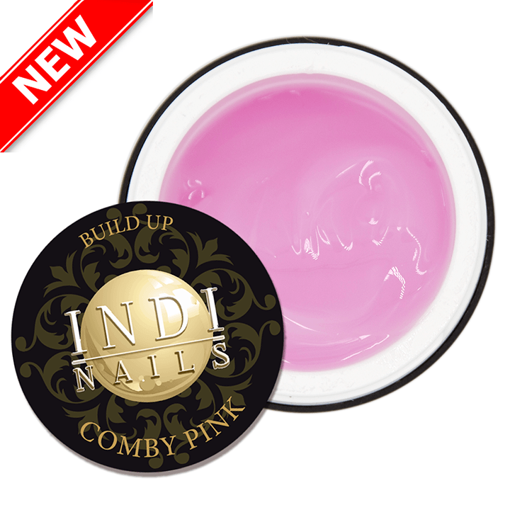 Build Comby pink – 30 ml