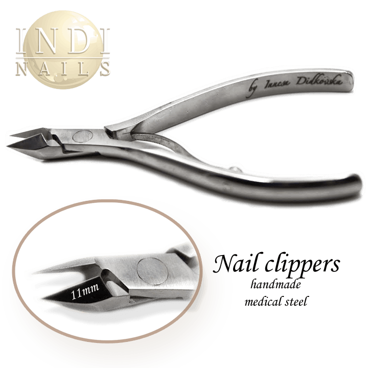 Nail clippers 11mm
