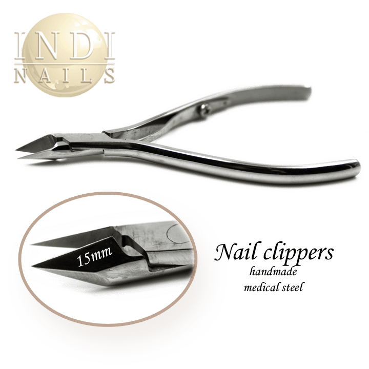 Nail clippers 15mm