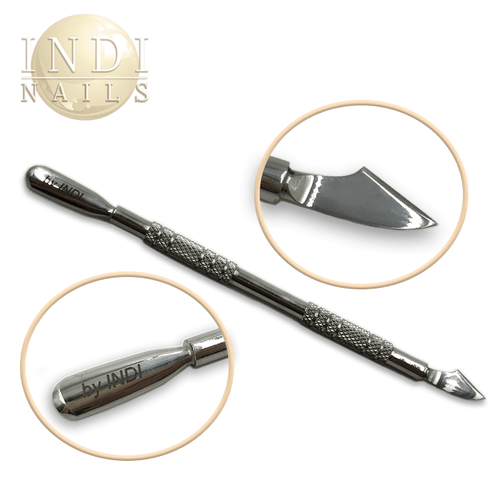 Cuticle Pusher – 3