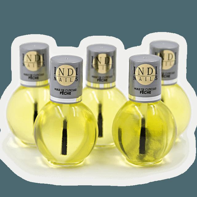 Oil 33ml – 5ps.