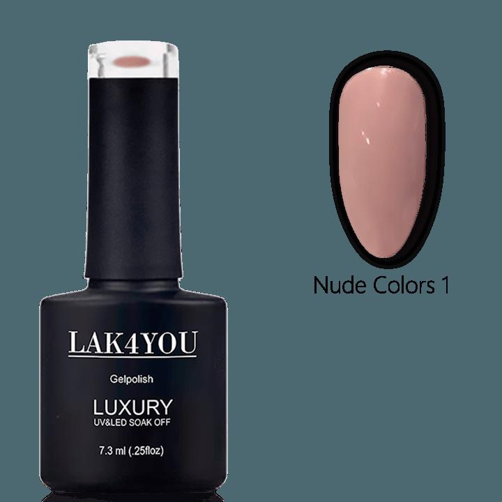 Nude – 01