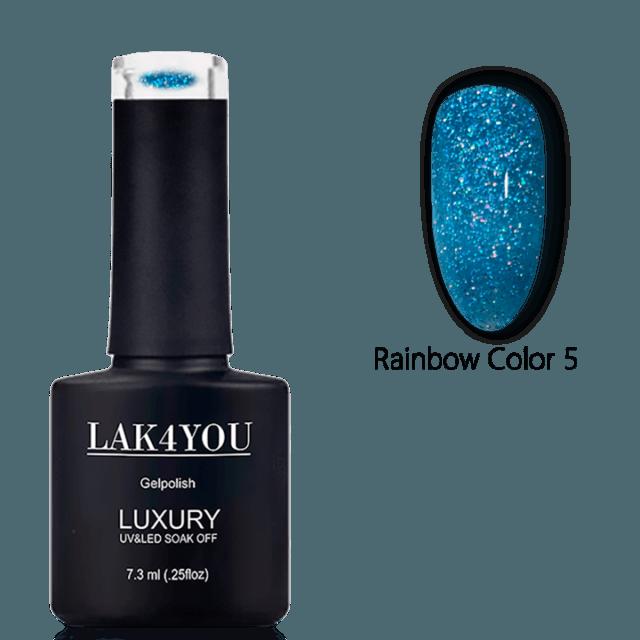 Rainbow color – 05