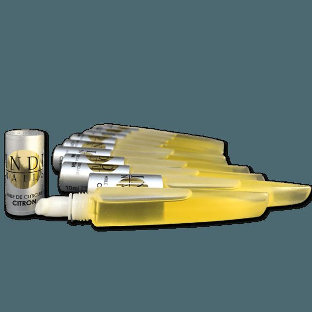 Oil citron 10ML – 10PS.
