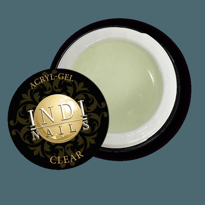 Acryl Gel clear – 30ml