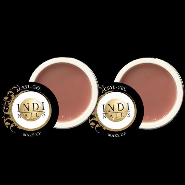 Acryl Gel make up 30ml – 2ps.