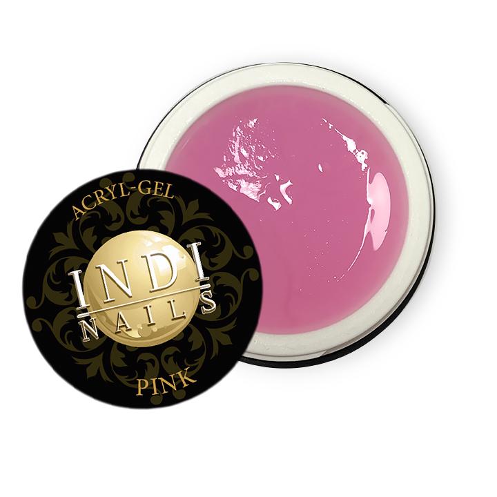 Acryl Gel pink – 30ml