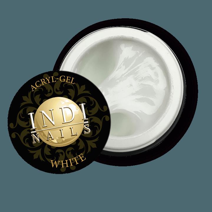 Acryl Gel white – 30ml