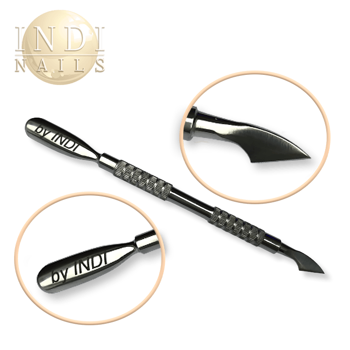 Cuticle pusher – 4