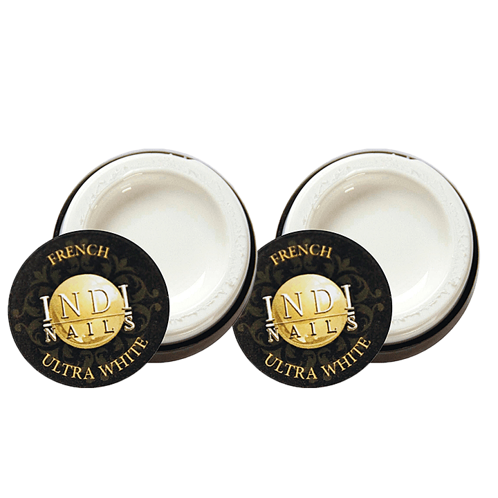 French ultra white 5ml – 2ps.