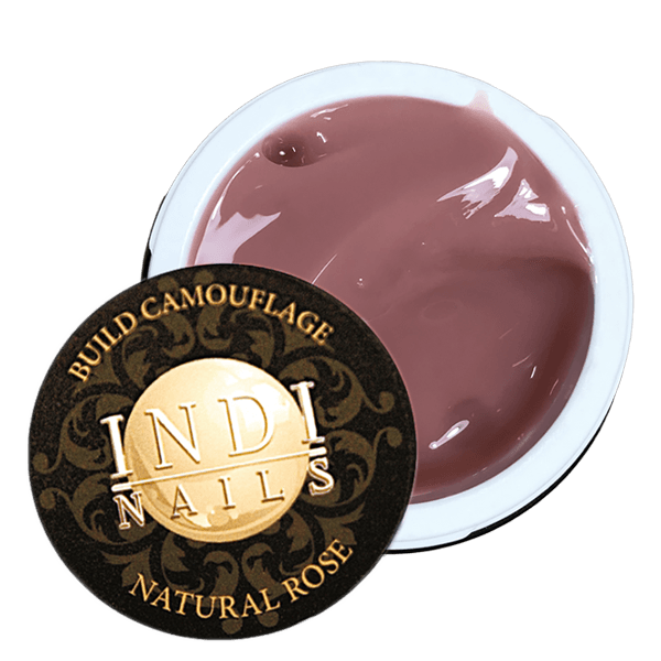 Build camouflage natural rose – 30ml
