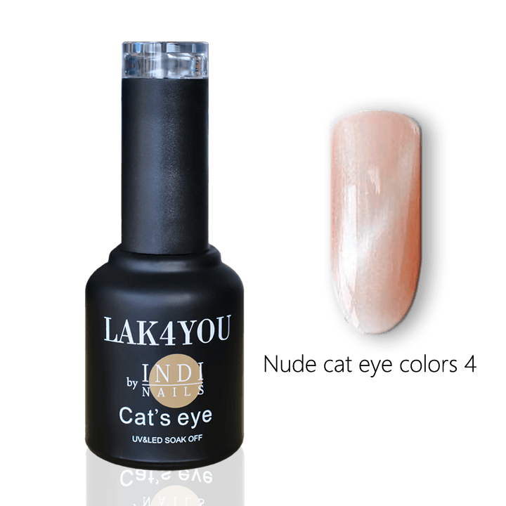 Nude Cat Eye Color – 04