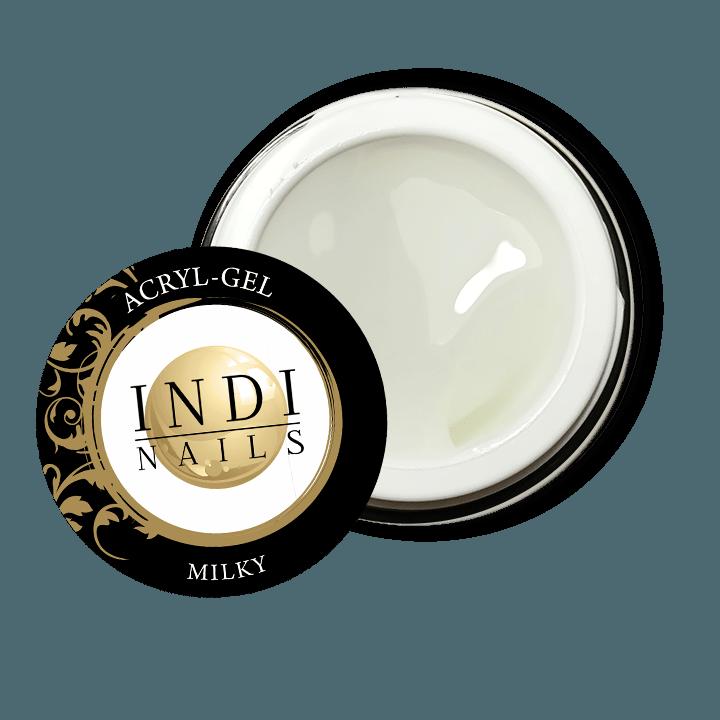 Acryl gel Milky-30ml