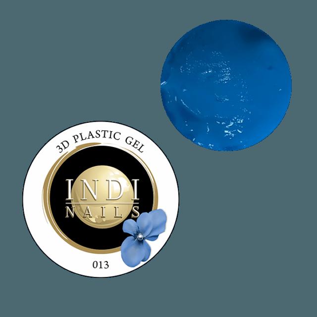 3D plastic gel- 013