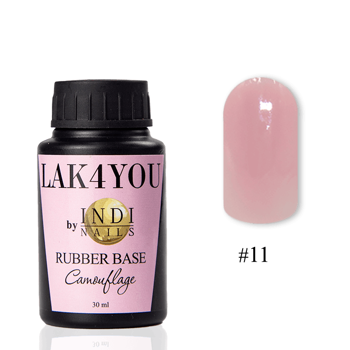 Rubber base 30ML – 11