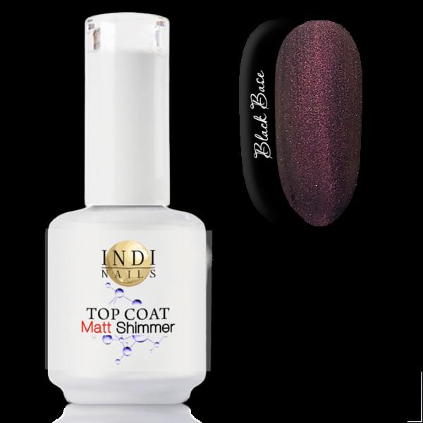 Top coat Matt Shimmer – 002