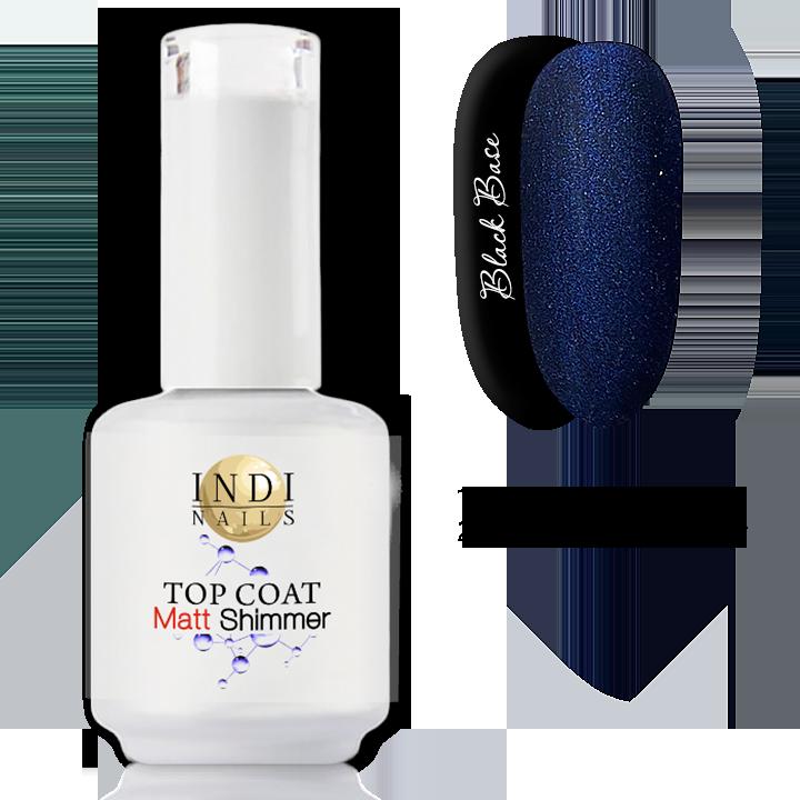 Top coat Matt Shimmer – 005