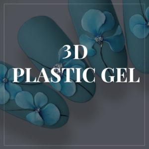 Plastilin gel 3D-4D