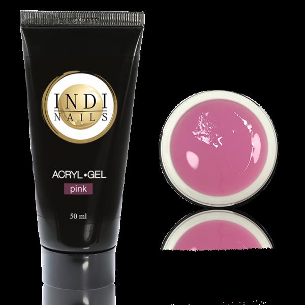 Acryl gel PINK – tube 50ml