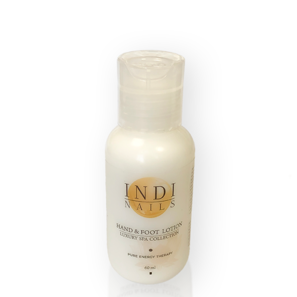 Hand & feet lotion Pure-energy therapy 60ml