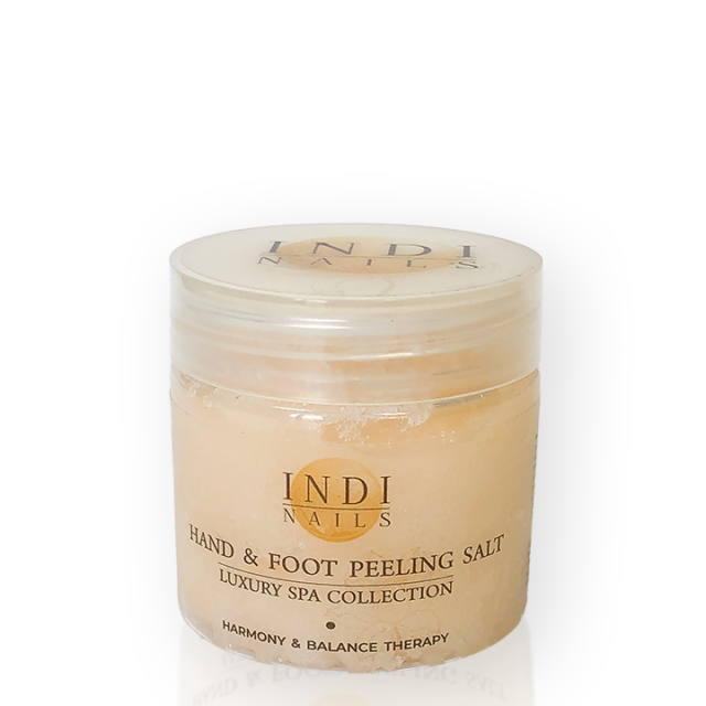 Hand & foot peeling Harmony & balance therapy -120 ml