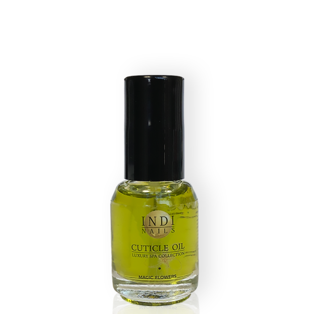 Spa-collection Cuticle oil magic flowers – 5ml