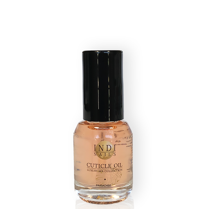 Spa-collection cuticle oil paradise 5ml