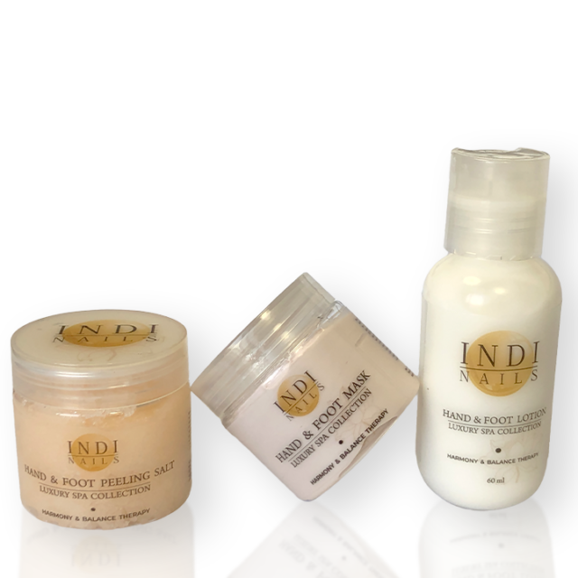 Harmony & balance therapy set -3pcs