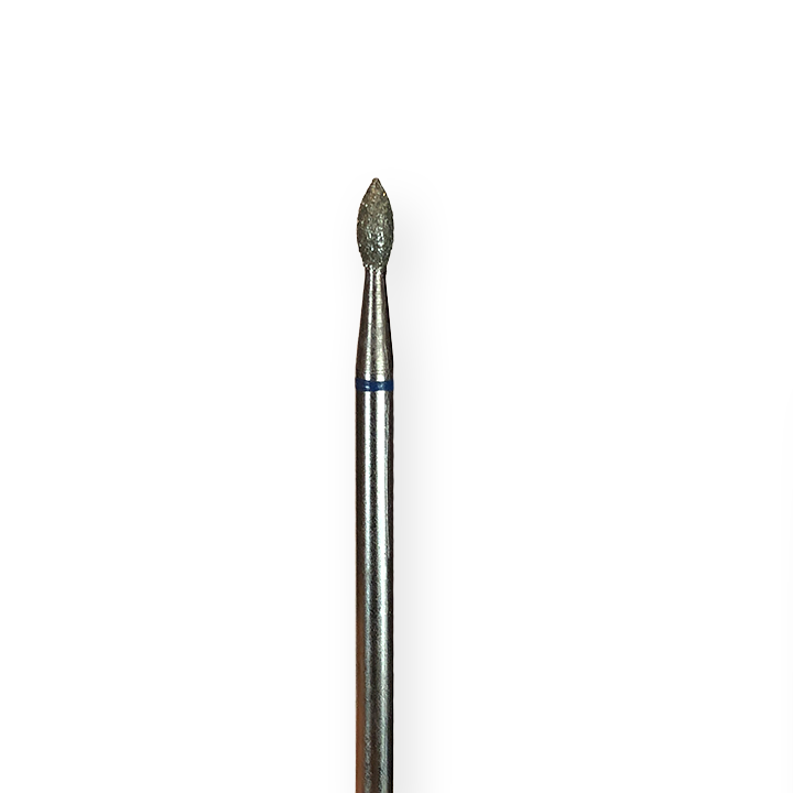 Diamond drill blue -03