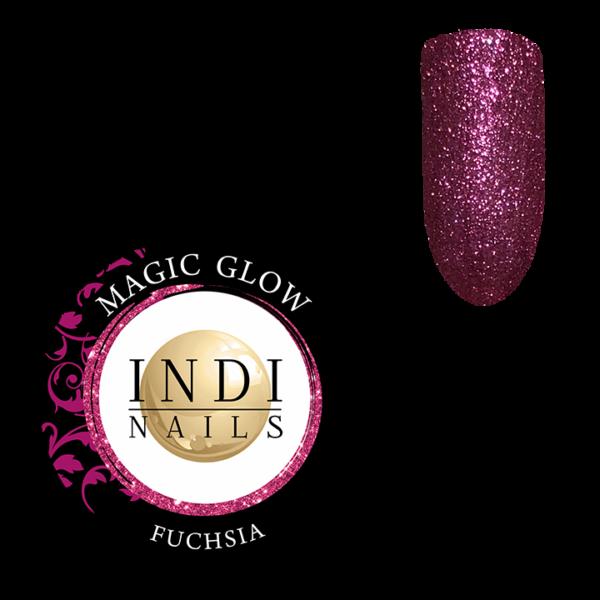 Magic Glow gel – Fuchsia 6ml