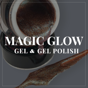 Magic Glow gel