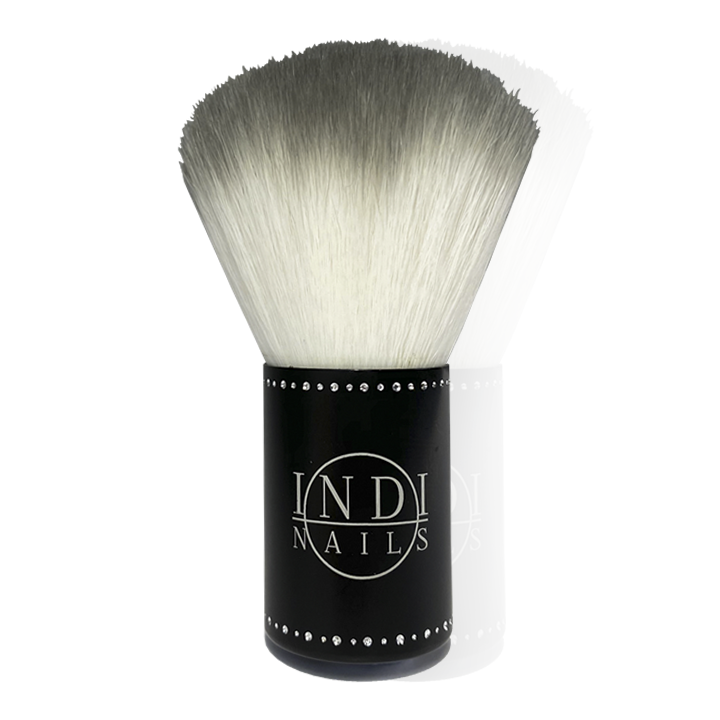 New ! Brush for nails dust