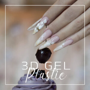 Plastilin gel 3D-4D