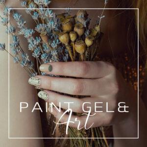 Paint Gel & Art