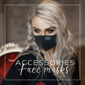 Mask & Accessories