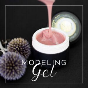Modeling gel