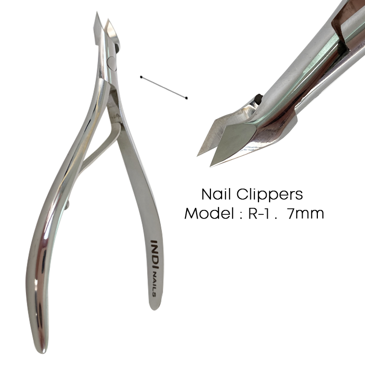 Nail Clippers 7mm. R-1