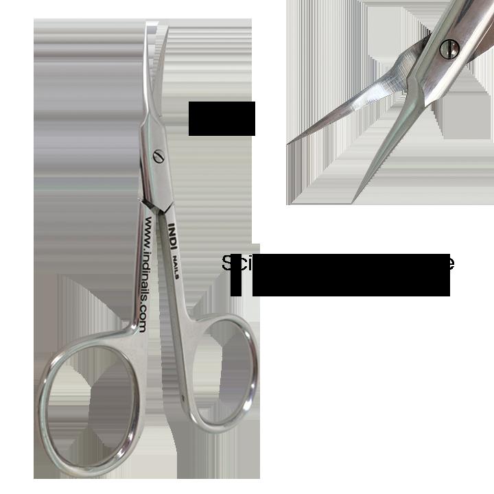 Scissors for manicure R – 1