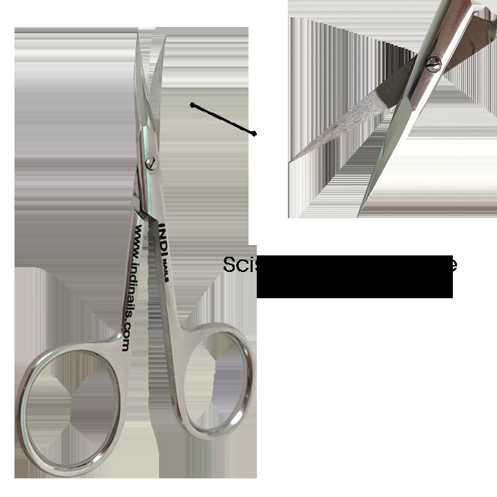 Scissors for manicure R – 2